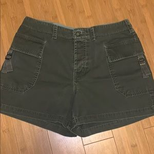 The Limited Shorts Size 6
